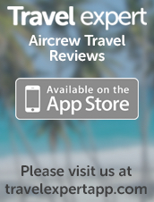 Travel Expert for IPad and IPhone